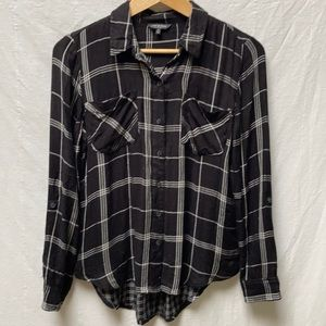 Lucky Brand Soft Flannel